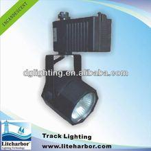 Low voltage Octagon design ul listed aluminum halogen incandescent 12 volt led spotlight