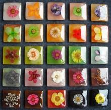 pressed flower earrings,pressed flower jewelry,dried pressed flowers