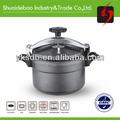 de alta calidad de presión de aluminio de cocina de la inducción