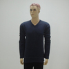 TYMAN032 Long-sleeve Navy Blue for Men's Fashion Pullover Sweater