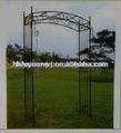 Alta calidad y precio competitivo de acero inoxidable exterior de metal puente