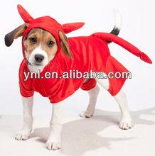 Devil Dawg Hoodie by Rubie's Costumes