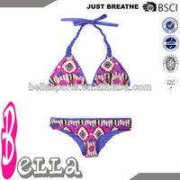 xxl oem odm custom bikini swimwear new kids sex 2013