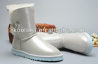 High quality lady winter snow boot 2013 2174