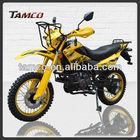 T250GY-BR popular new design xmotos 250cc dirt bike