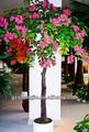 china fabricante de mão feita de alta qualidade imitado ornamental artificial indoor azaléia da árvore da flor para vender