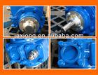 YB-50 electric fuel pump / slide vane pump / vane pump