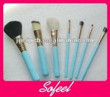 Top grade cute design mini make up brushes
