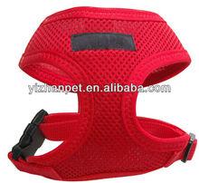 new fashion pet body harness/pet colloar