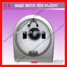 Professional photo skin analysis machine skin scope