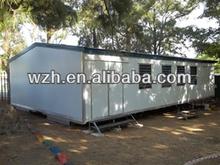 Modular Prefabricated Classroom/Accommodations