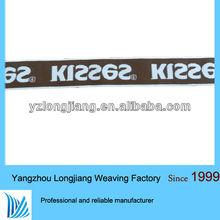 cotton jacquard elastic tapes