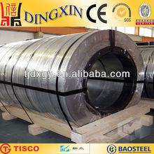 SGCC (DX51D+Z) galvanized steel coil