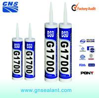 Good performance TVC &GNS sealants