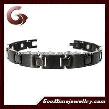 stretch magnetic bracelets,high gauss magnetic bracelet