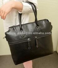 Lady Brand Leather Bag Handbag Woman Bag Hand Bag Manufacturer