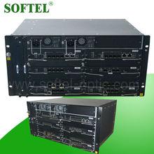 5 U 40 PON OLT 1.25 Gbps GEPON OLT | FTTH OLT Optical Network