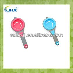 MA-1205 Sedex Factory Food Grade High Quality Silicone Egg Separator