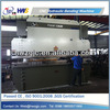angle iron bending machine