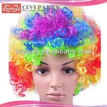 Party Wig Fashion wig Curly wig crazy wigs
