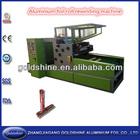 Aluminium Foil Roll Slitter Rewinder Making Machines