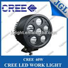 2013 60W factory Auto lighting system 4x4 accessories offroad led / hid /halogen /cree fog light search lighting