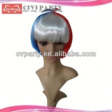 beautiful celebrity hair,chinese hair flag gift