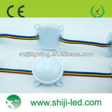 led pixel ws2801 IC 45mm dmx controller compatible