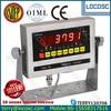 Stainless Steel Weighing Indicator LP7510