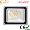 CE ROHS approval 10w warm white led work flood light 900lm