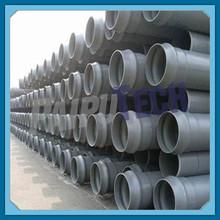 Large Diameter PVC Pipe Prices