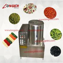 Fruit and vegetable dewatering machine| Raisins Dryer|Washed Raisins drying machine