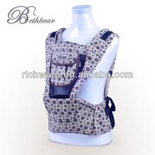 Hot selling brown baby sling