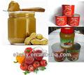 A manteiga de amendoim de equipamentos de produção/manteiga de amendoim de moagem machine008615838061675