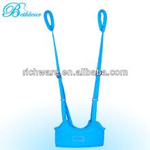 Hot selling blue baby sling kids indoor toddler swings
