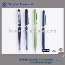 Epoxy logo pen for promotion