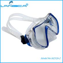 waterproof mask kid for scuba diving