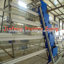 meat and egg chicken farm automatic poultry equipment