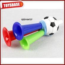 Good selling gift loud plastic trumpet