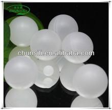 Proveedor para policarbonato bolas