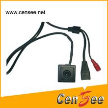 Pinhole Hidden Home IP 2M High Definition Network Camera