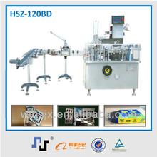 HSZ-120BD The satisfied machine pour fabrication de capsule de chocolate