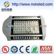 96watt led road lamp Three surface emitting IP65