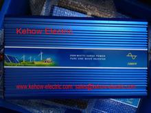1000W/2000W pure sine wave car power inverter