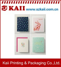 OEM professional kraft paper earring card manufacturer in China