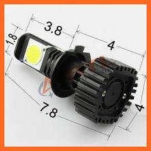 bi xenon led headlights for vw scirocco