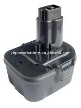 DEWALT 12V Replacement Power Tool Battery 3600mAh NI-MH