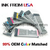 8-Color Inkjet Cartridge Compatible Epson Stylus 4000 7600 9600 220ml