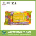 antibacterial toallitas húmedas para bebés