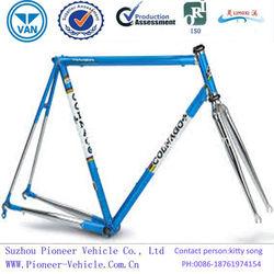 Pure Fix Cycles Fixed Gear Track Bike Frame Set